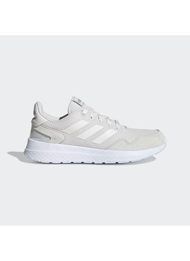 adidas Koşu Ayakkabısı Krem